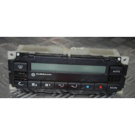 Unité de commande d'affichage pour climatiseur / Climatronic pour VW ref 3B1907044A 3B1907044B 3B1907044C 3B1907044D