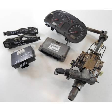 Starting kit for VW Golf 4 1L4 gasoline