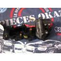 Manifold / Governor flap V6 TDI for Audi A4 / A6 / A8 / Q7 VW Phaeton / Touareg ref 059129711AL / 059129711CG / 059129711CK