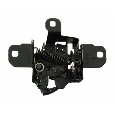 Serrure de capot avec contacteur pour VW Golf 4 / Bora ref 1J0823509  /1J0823509B / 1J0823509C / 1J0823509D / 1J0823509E