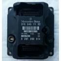 Calculator para mercedes W124 W202 E200 C200 écu 018 545 11 32 PMS 0185451132 / 0261200614