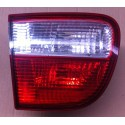 Tail-light left side on the trunk for Seat Leon 1 / Toledo ref 1M6945091B / 1M6945107 01C