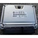 Control motor para Audi A4 / A6 / VW Passat / Skoda Superb 2L5 V6 TDI 180 cv ref 8E0907401J / 8E0997401JX ref Bosch 0281011