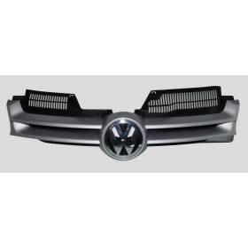 Parilla para VW Golf 5 de color gris metal código pintura LA7W ref 1K0853651A