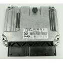 Calculateur moteur pour Audi A3 2L TDI 140 cv moteur BMM ref 03G906021AA / 03G997017LX Ref Bosch 0281012262 / 0 281 012 262