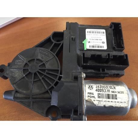 Module pour moteur de lève-vitre avant passager ref 1K0959702K / 1K0959702L / 1K0959792G