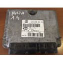 Calculateur moteur pour Seat Ibiza / Cordoba 1L4 16v mpi ref 036906034AH