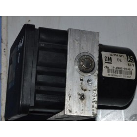 ABS unit Opel Zafira B ref 10.0960-0559.3 /  4E35L06J77