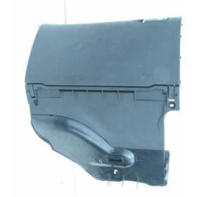 Boite à gants coloris noir pour Audi A4 B6 ref 8E2857035H 6PS / Pour véhicule avec volant à droite