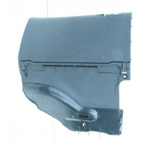 Glove-box black color for Audi A4 B6 ref 8E2857035H 6PS