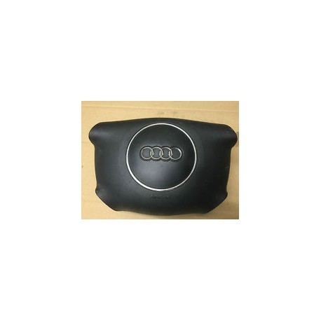 Airbag volant / Module de sac gonflable pour Audi A3 / A4 / A4 Cabriolet /  A6  ref 8E0880201AE