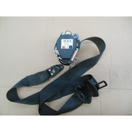 seat belt for Audi A4 B6 ref 8E0857705G V04 / For vehicle with right steering