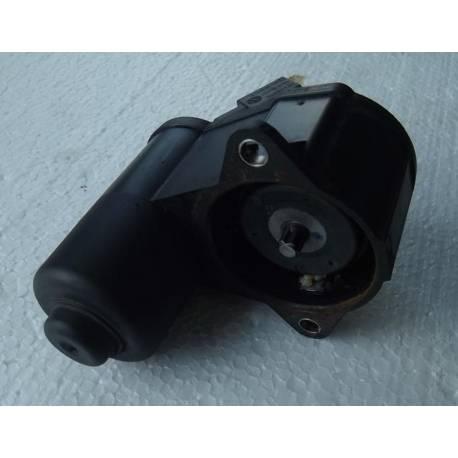 Motor eléctrico para la pinza de freno trasero lado del pasajero para Audi ref 4F0615404A / 4F0998281