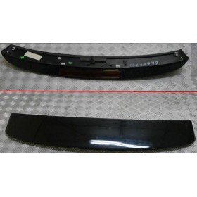 Spoiler / Becquet de toit coloris noir magic LC9Z pour Seat Ibiza 6L ref 6L6827939D