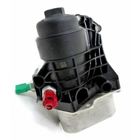 Refroidisseur de filtre à huile pour 1L9 TDI / 2L TDI