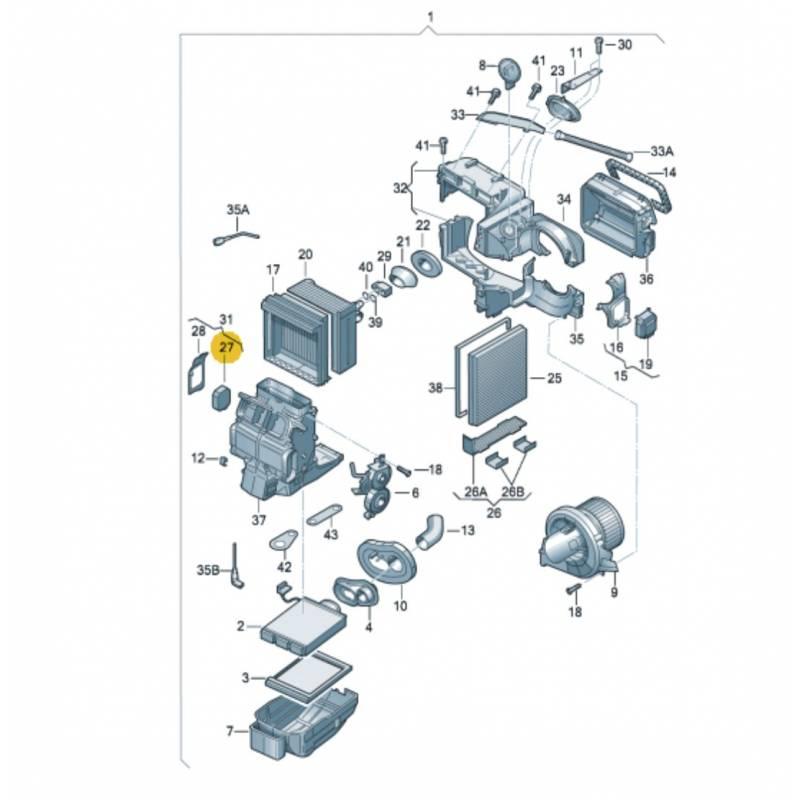 Servomoteur De Volet De R 233 Gulation De Temp 233 Rature V68 Pour