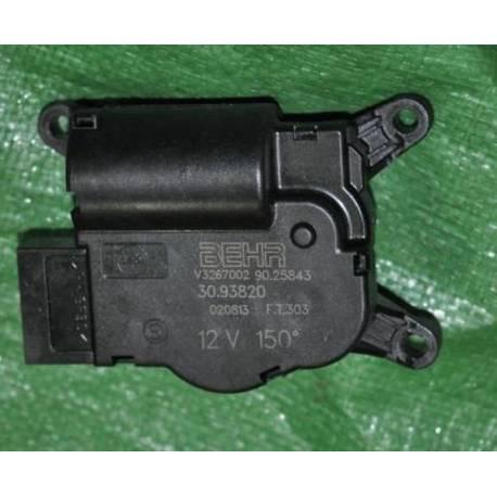 Servomoteur de volet de régulation de température V68 pour VW / Seat / Skoda ref 6Q0907511C  / 6R0907511 / 6R0907511C