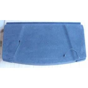 Plage arrière / Couvercle pour couvre coffre Seat Altea ref 5P0867769 / 5P0867769J / 5P0867769K 6E8