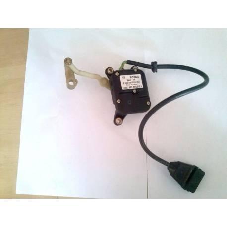 Servomoteur de volet de regulation de la temperature ref 1K1907511C