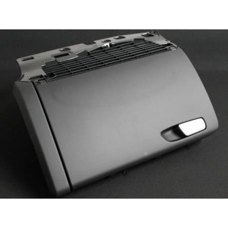 Boite à gants coloris noir sans barillet pour Audi A4 / A5 ref 8K1857035C / 8K1857104 / 8K1857104B 8K1857104C 6PS