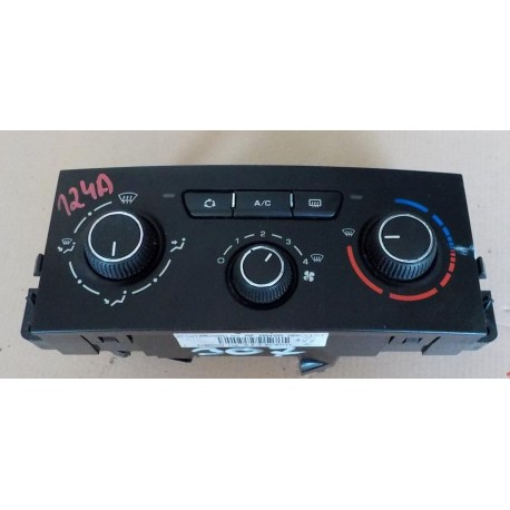 AC Controller / Regulator / Second-hand part for Peugeot 207