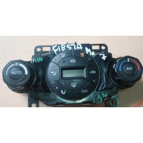 AC Controller / Regulator / Second-hand part for FORD FIESTA / FOCUS MK7 MK4 ref 8A6T-18C612-AG
