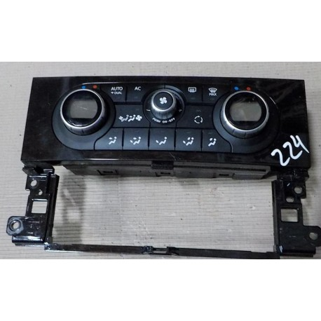 AC Controller / Regulator / Second-hand part for Renault Koleos ref 27510 8933R / T1015855L B