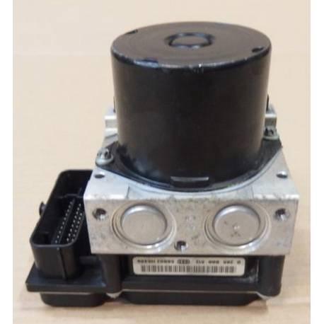 Bloc ABS / Unite abs avec calculateur pour VW / Skoda / Seat ref 6Q0614417Q / 6Q0614417AG / 6Q0907379AG / 0265800512