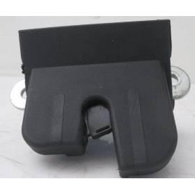Serrure de capot arrière / Serrure de coffre / pour Seat Ibiza 6J modèle 5 portes ref 6J4827505 / 6J4827505A / 6J4827505B