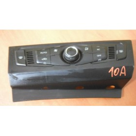 AC Controller / Regulator / Second-hand part for  AUDI A4 B8 / A5 / Q5