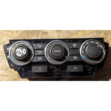 Unité de commande d'affichage pour climatiseur / Climatronic pour Land Rover Freelander II 2006-2014 ref 6H52-14C239-BB