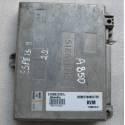 Injection engine control / unit ecu motor for VW Polo 6N 1L9 SDI ref 038906012AR engine AGD
