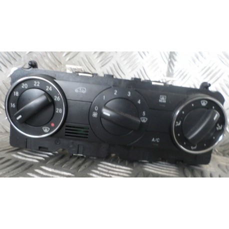 AC Controller / Regulator / Second-hand part for Mercedes A-Class W-169 ref 1699000900
