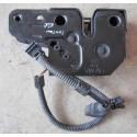 Serrure de capot avec contacteur pour VW Caddy / Polo / Touran ref 1T0823509A / 1T0823509 / 6Q0823509A / 1T0823509C