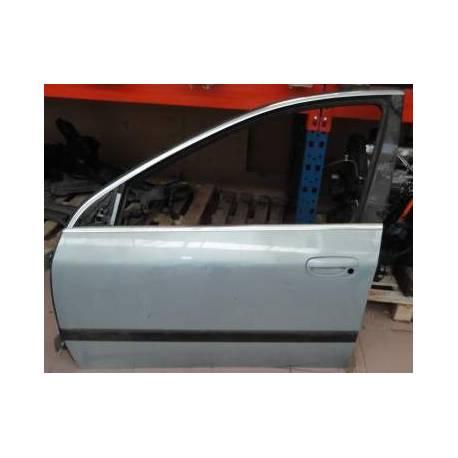 Portière avant gauche pour Peugeot 607