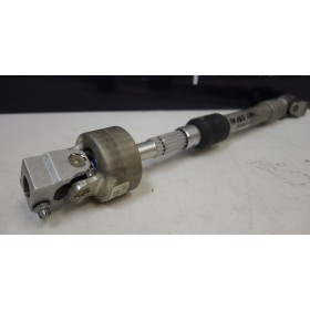 Arbre de colonne de direction intérieur pour BMW Série 5 E60 / E61 ref 32306780892 / 220-105-4521
