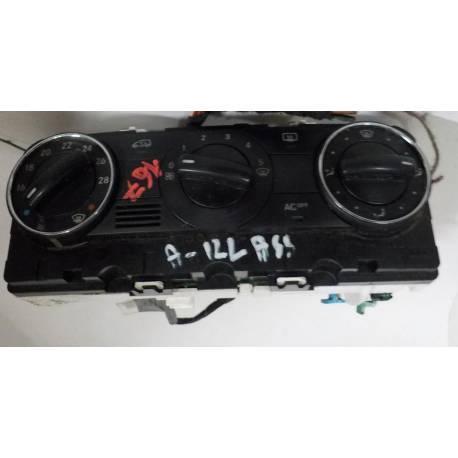 AC Controller / Regulator / Second-hand part for Mercedes A-Class W-169 ref 1698301385