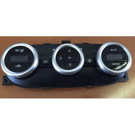 Unité de commande d'affichage pour climatiseur / Climatronic pour FIAT 500-L ref 735576169