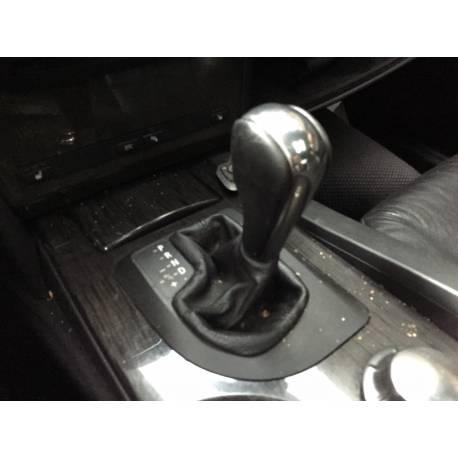 Pommeau de levier de vitesse vendu sans soufflet pour BMW E60 berline