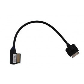 Cable adapteur d'origine pour Audi ref 4F0051510K / 4F0051510AG