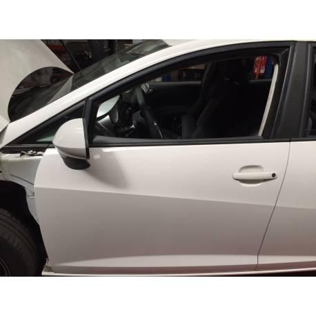Porte avant conducteur modèle 5 portes pour Seat Ibiza 6J ref 6J4831055