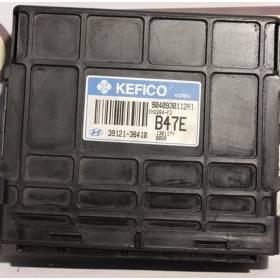 Calculator inyeccion motor para HYUNDAI Santa Fe SANTA FE 2.4 Kefico 39121-38410 / 9040930112A1