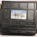 Calculateur injection moteur pour HYUNDAI Santa Fe SANTA FE 2.4 Kefico 39121-38410 / 9040930112A1