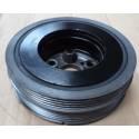 Poulie damper / amortisseur de vibration pour 1L9 TDI ref 038105243F