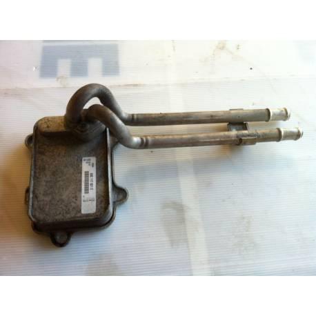 Radiateur / Refroidisseur d'huile pour 1.4 / 1.6 FSI  ref 03C117021E / 03C117021J