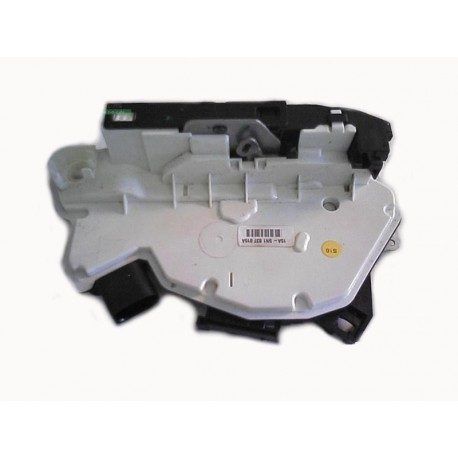 Front centralizing lock passenger side for VW Sharan / Seat Alhlambra / Ford Galaxy ref 7M3837016 / 7M3837016B