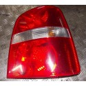 1 complete tail-light passenger side for VW Touran ref 1T0945096D / 1T0945112E