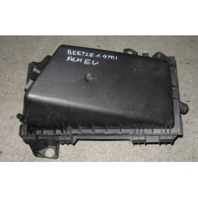 Boitier de filtre à air pour VW New Beetle 1L9 TDI ref 1C0129607B / 1C0129607H