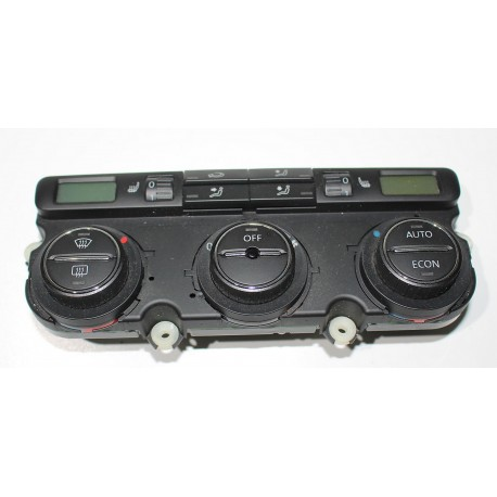 AC Controller / Regulator / Second-hand part for VW Caddy 2K / Touran ref 100907044G / 100907044GX