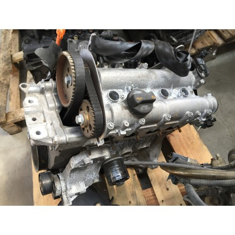 Motor por 1.4L 16V type CGG / CGGA / CGGB pour VW / Skoda / Seat ref 036100098QX